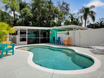 Ridge Wood Heights, Florida, Vereinigte Staaten