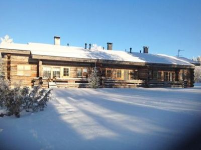Photo for Vacation home Otsontupa 2 in Kuusamo - 6 persons, 1 bedrooms