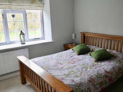 Photo for Beautiful Riverside Cottage Apartment in the Heart of Malhamdale