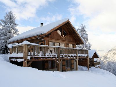 Photo for Chalet Charlie