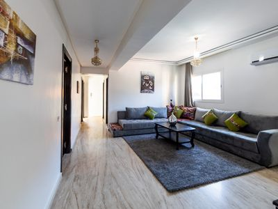 Photo for amazing appartement in center city