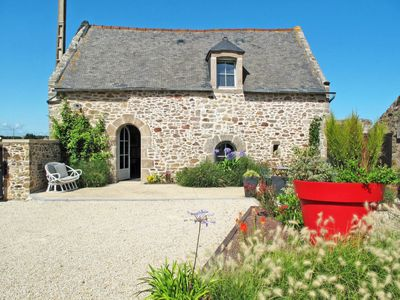 Photo for Vacation home Ferienhaus (ALE104) in Cancale - 4 persons, 2 bedrooms