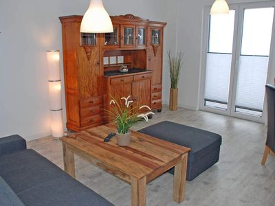 Photo for Apartment II - Ferienappartements in Middelhagen (partly with fireplace)