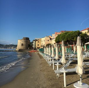 Photo for 2BR Apartment Vacation Rental in Alassio