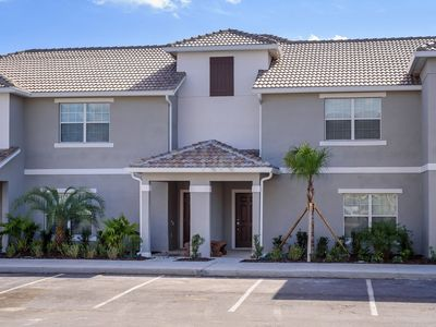 Photo for House in Kissimmee with Parking, Washing machine, Air conditioning, Pool (445537)