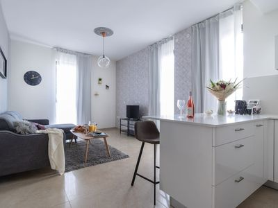 Photo for Cosy 1 bedroom city center