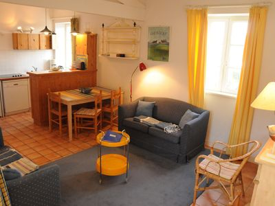 Photo for Village house very well located between village center and beach
