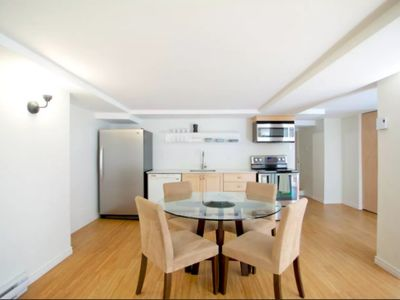 Photo for 3BR House Vacation Rental in Westmount, QC