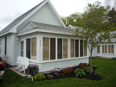 Photo for Updated Beautiful Cottage At Summer Village!