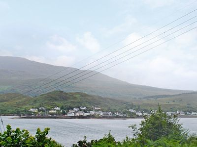 Photo for 3 bedroom accommodation in Kyle of Lochalsh