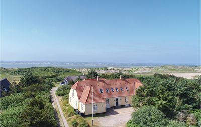 Photo for 8 bedroom accommodation in Blåvand
