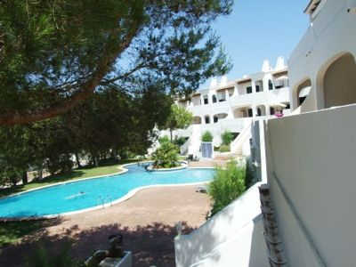 Photo for Well Situated Apartment Near To Beach & Golf Course