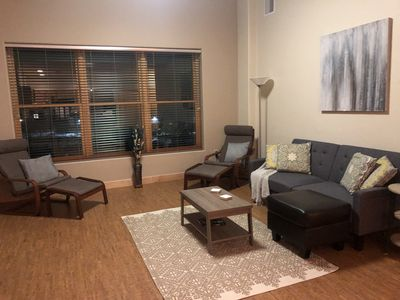 Photo for Luxury 2/2 in mixed use building near downtown Durango