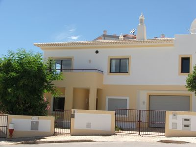 Photo for Luxury Villa, Heated Pool, Air/Con, 10 Mins Walk To Marina And Town