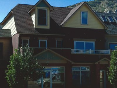 Photo for Literally, Downtown Durango, Perfect Location!