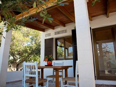 Photo for Casa Bettina - Formentera Break