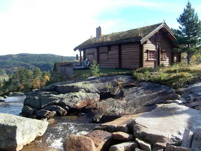 Photo for Vacation home Kvila  in Eikerapen/ Åseral, Southern Norway - 8 persons, 3 bedrooms