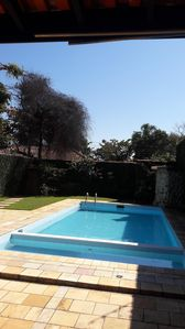 Photo for HOUSE WITH SWIMMING POOL CIBRATEL 1