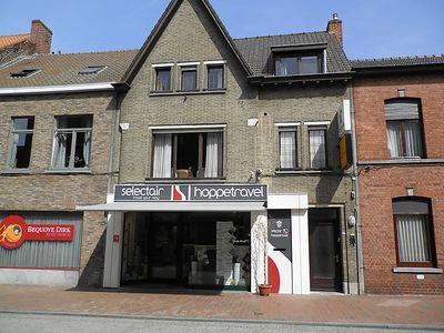 Photo for Apartment Poperinge in Poperinge - 8 persons, 3 bedrooms