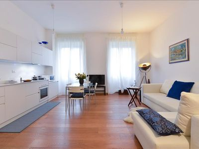Photo for Spacious 1bdr in Moscova district