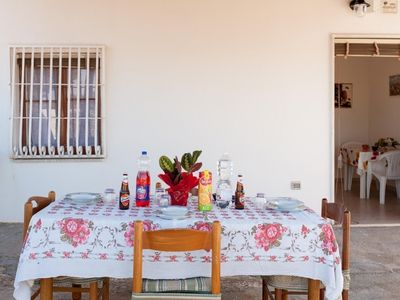 Photo for Posto Rosso Holiday Home, Sleeps 3