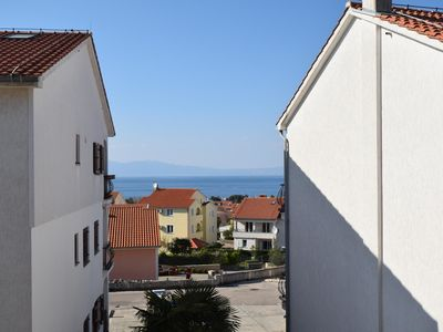 Photo for Apartments Stana (62181-A3) - Malinska - island Krk