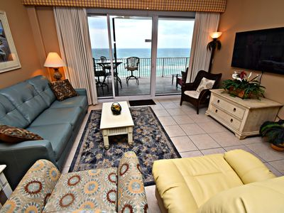 Photo for Regency Isle 703 Great Amenities! PRICES WON'T LAST!!