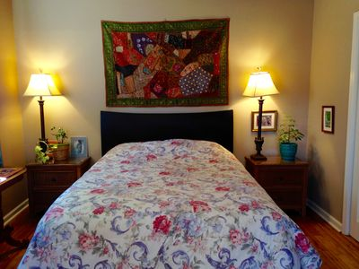 Photo for 2 mo. minimum, Lovely studio, safe & quiet, close to New Orleans, hospitals