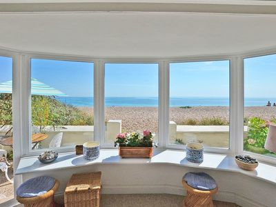 Photo for 4 bedroom accommodation in Pagham, near Chichester
