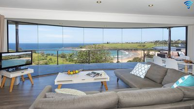 Photo for Sunrise Over Easts 2 - ocean views, walk to beach