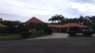Photo for Stunning Villa in Luxurious Casa de Campo with Golf Carts Included