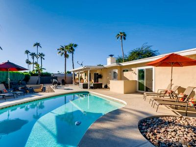 Photo for North Scottsdale Chic~4BD/3BA