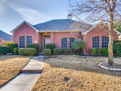 Photo for Furnished 3BR/2BA Home in Frisco