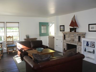 Photo for Walk to Town and Beach, Carmel Charm & Beauty, Open Floor Plan, Spacious Rooms