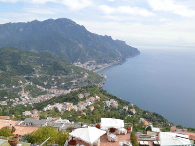 Photo for Located in a small historic building right in the center of Ravello