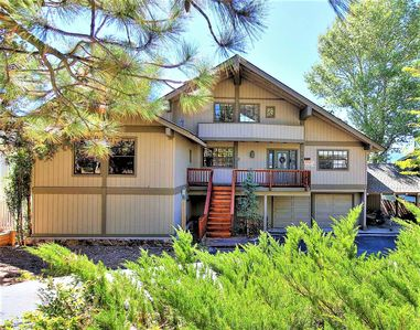 Photo for House 111 m from the center of Big Bear Lake with Parking, Internet, Washing machine, Balcony (983668)