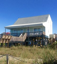 Bald Head Island Visitors Center, Bald Head Island, NC, USA