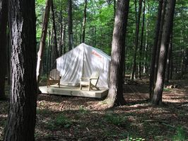Photo for 1BR Mobile Home Vacation Rental in Medusa, New York