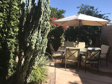 *****SCOTTSDALE Patio Home on the Greenbelt in Mc Cormick Ranch/Santa Fe,2BIKES