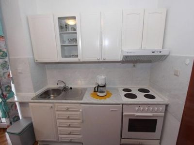 Photo for 1BR Apartment Vacation Rental in Banjol - island Rab