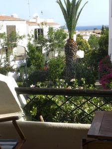 Photo for 2BR Apartment Vacation Rental in São Rafael, Albufeira