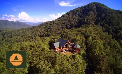 "Photo for Pimalai Lodge-360 views,65"" 3D TV,Mardi Gras Bar,Hobbit Hole,Hogwarts Dormitory"