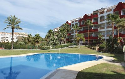 Photo for 1 bedroom accommodation in Riviera del Sol