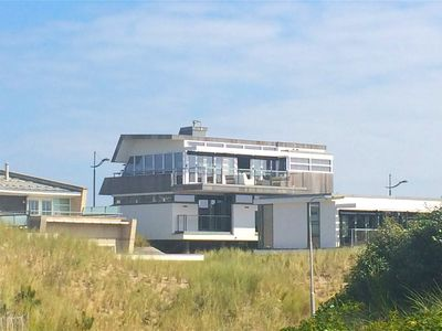 Photo for Strandvilla Noord, designer world class holiday home in a great location