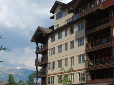 Photo for Best Rates in Purgatory Lodge! Ski In Ski Out Luxury 3 Bed 3 Bath Condo