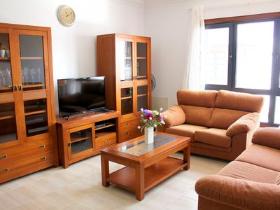 Photo for 2BR Apartment Vacation Rental in Playa Blanca, CN