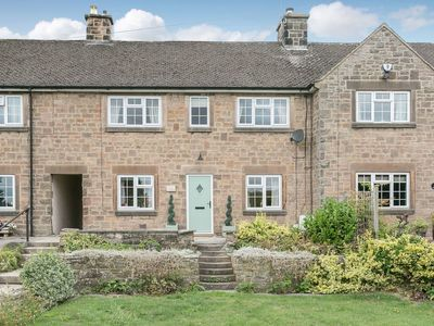 Photo for 3 bedroom accommodation in Baslow, near Bakewell