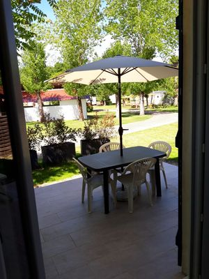 Photo for Totally renovated cottage near Contis-Plage