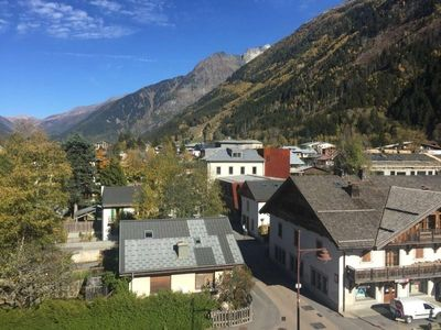 Photo for Apartment Chamonix-Mont-Blanc, 1 bedroom, 3 persons