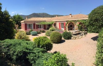 Photo for Spacious Family House in foothills of Pyrenees with Pool and Large Garden
